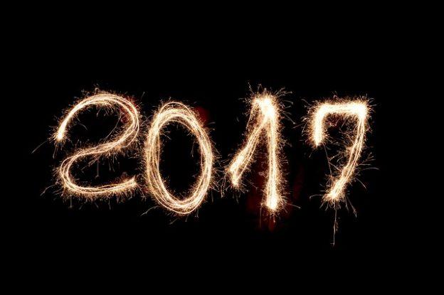 Jahresausblick 2017