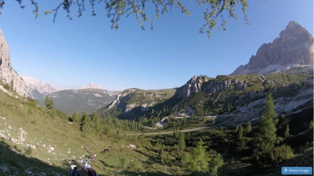 Lavaredo Ultra Trail 2017