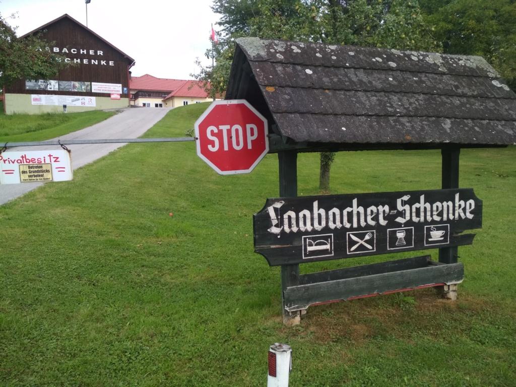 Laabacher Schenke
