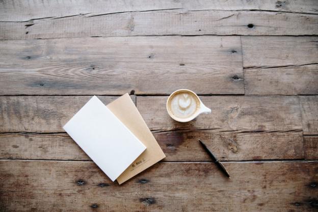 Kaffeetasse - Block