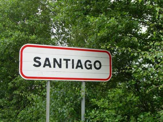 LEP#065 - Vengamom: Going to Santiago de Compostela