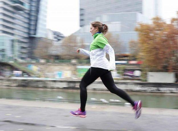 LEP#073 - Sabrina Lederle - 24/7 Running Queen