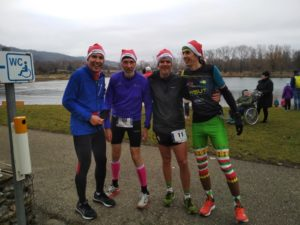 LEP#075 - Virtual Run - Weihnachtsfun