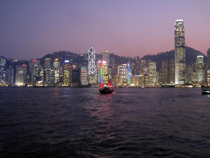 Hongkong100 ist ein feiner Auftakt der Saison