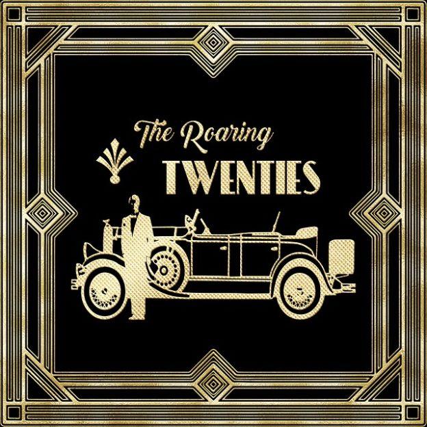 LEP#076 - Die golden Twenties kommen
