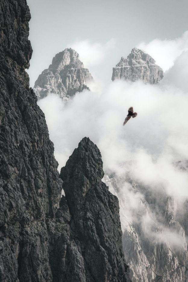 Mountainpeak (eberhard-grossgasteiger)